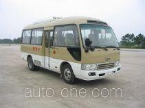 Yangzi YZL5050XLHP driver training vehicle