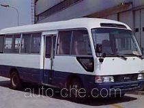 Yangzi YZL5060XXY box van truck