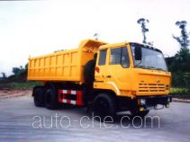 岷江牌YZQ3241型自卸汽车