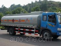 Minjiang YZQ5140GYY3 oil tank truck
