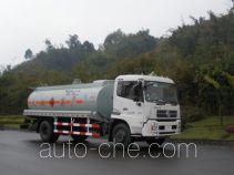 Minjiang YZQ5141GYY3 oil tank truck