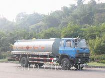Minjiang YZQ5160GYY3 oil tank truck
