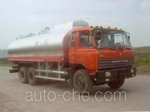 Minjiang YZQ5220GYS liquid food transport tank truck