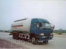 Minjiang YZQ5221GSN bulk cement truck