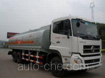 Minjiang YZQ5250GYY3 oil tank truck