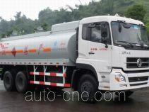 Minjiang YZQ5251GYY3 oil tank truck