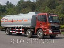 Minjiang YZQ5253GYY3 oil tank truck