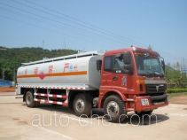 Minjiang YZQ5253GYY4 oil tank truck