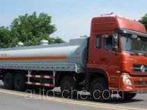 岷江牌YZQ5282GYS3型液态食品运输车