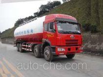 Minjiang YZQ5310GFL bulk powder tank truck