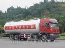 Minjiang YZQ5310GFL3 bulk powder tank truck