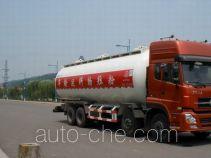 Minjiang YZQ5311GFL3 bulk powder tank truck