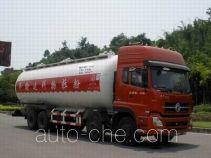 岷江牌YZQ5311GFL3型粉粒物料运输车