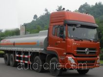 岷江牌YZQ5311GHY3型化工液体运输车