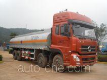 Minjiang YZQ5311GRY4 flammable liquid tank truck