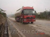 岷江牌YZQ5311GSN型散装水泥运输车