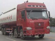 岷江牌YZQ5312GSN型散装水泥运输车