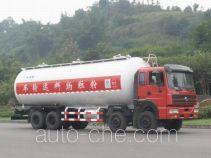 Minjiang YZQ5314GFL3 bulk powder tank truck