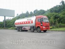 岷江牌YZQ5315GFL3型粉粒物料运输车