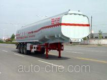 Minjiang YZQ9400GYY oil tank trailer