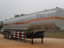Minjiang YZQ9403GYY oil tank trailer