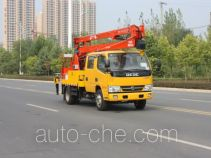 Xindongri YZR5050JGK16E aerial work platform truck