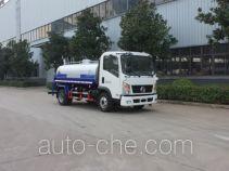 新东日牌YZR5070GSSL型洒水车