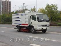 Xindongri YZR5070TSLE street sweeper truck