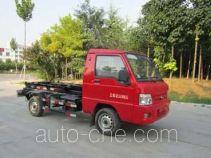 Weichai Senta Jinge YZT5030ZXX detachable body garbage truck