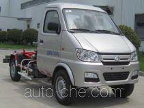 Weichai Senta Jinge YZT5030ZXXE5 detachable body garbage truck