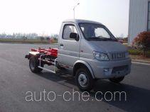 Weichai Senta Jinge YZT5031ZXX detachable body garbage truck