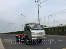 Weichai Senta Jinge YZT5032ZXXE4 detachable body garbage truck