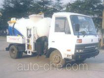 Weichai Senta Jinge YZT5060GGS swill collecting tank truck