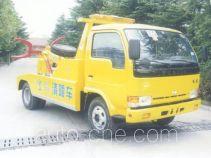 金鸽牌YZT5060TQZ型清障车