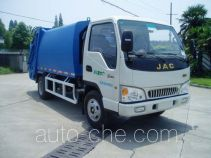 Weichai Senta Jinge YZT5062ZYS garbage compactor truck