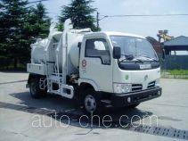 Weichai Senta Jinge YZT5070GGS swill collecting tank truck