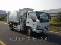 Weichai Senta Jinge YZT5070TCAE4 food waste truck