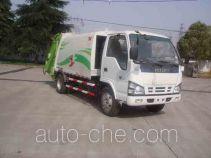 Weichai Senta Jinge YZT5070ZYSE4 garbage compactor truck