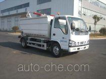 金鸽牌YZT5070ZZZME4型自装卸式垃圾车