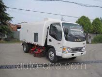 Weichai Senta Jinge YZT5073TSL street sweeper truck