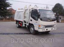 Weichai Senta Jinge YZT5074ZYS garbage compactor truck