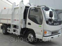 金鸽牌YZT5074ZYSE5型压缩式垃圾车