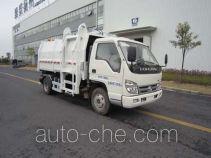 Weichai Senta Jinge YZT5075ZYSE4 garbage compactor truck