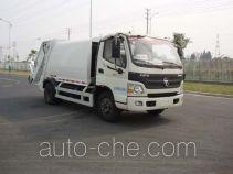 Weichai Senta Jinge YZT5081ZYSE5 garbage compactor truck
