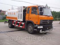 Weichai Senta Jinge sewer flusher truck