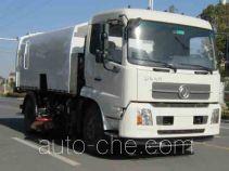Weichai Senta Jinge YZT5120TSLBE5 street sweeper truck