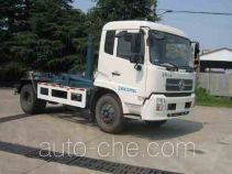 Weichai Senta Jinge YZT5121ZXX detachable body garbage truck