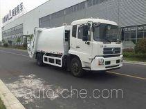 Weichai Senta Jinge YZT5121ZYS garbage compactor truck