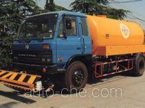 Weichai Senta Jinge YZT5140GQX street sprinkler truck