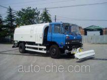Weichai Senta Jinge YZT5141GQX street sprinkler truck